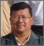En. Mohd Razali Derahman